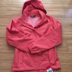Women's North Face XS Resolve 2 Jacket